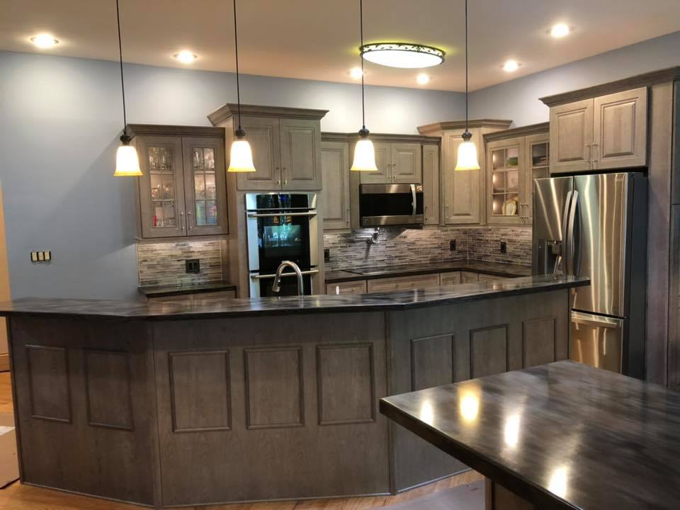 Custom Kitchens Design Installation A P Custom Kitchens Philadelphia