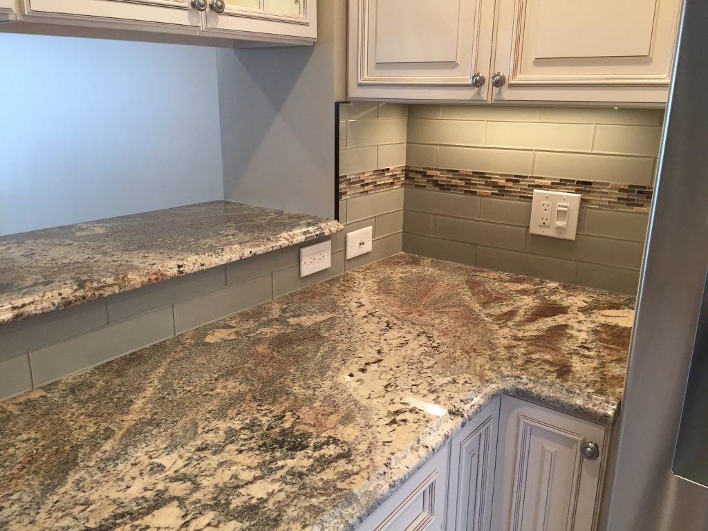 A&P Custom Kitchens Granite Countertops Design Philadelphia PA