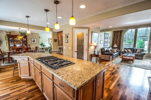 A&P Custom Kitchens How to Guide Clean Granite Countertops