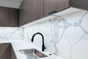 A&P Custom Kitchens Homeowner Habits Accidentally Ruining Kitchen Countertop