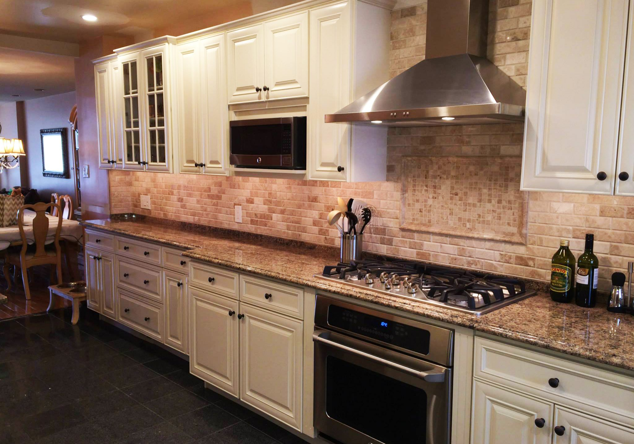 A P Custom Kitchens Custom Kitchen Contractor Philadelphia Pa